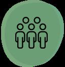 Pictogramme des organisations agricoles