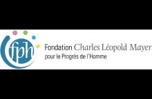 Logo Fondation Charles Léopold Mayer pour le Progrès de l'Homme