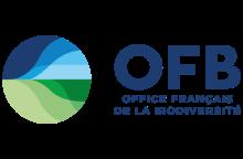 Logo de l'Office Français de la biodiversité