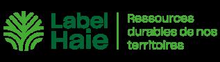 Découvrir la home page du site Label Haie